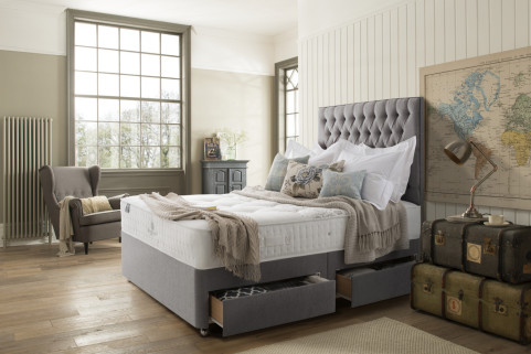 Beds Project