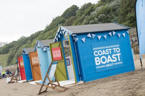 Beach Hut Project
