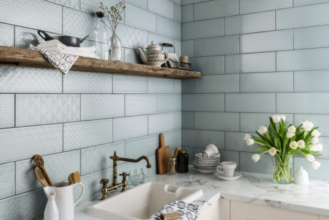 Topps Tiles Project